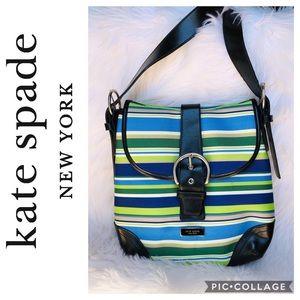 Vintage Kate Spade Crossbody Bag